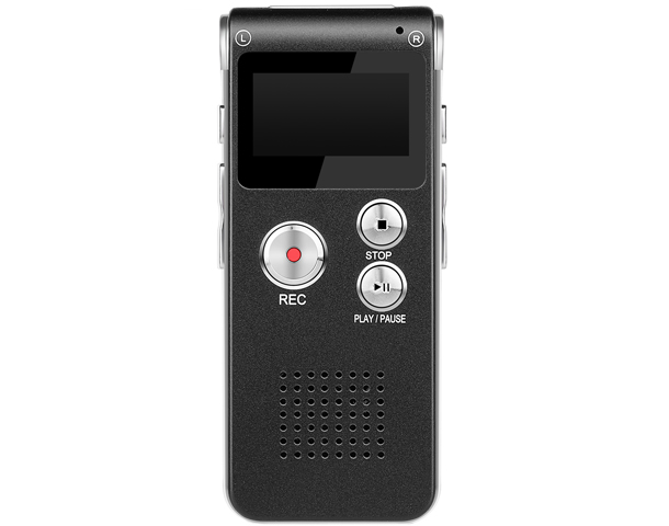 EVP Electronic Voice Phenomena Digital Recorder Canada